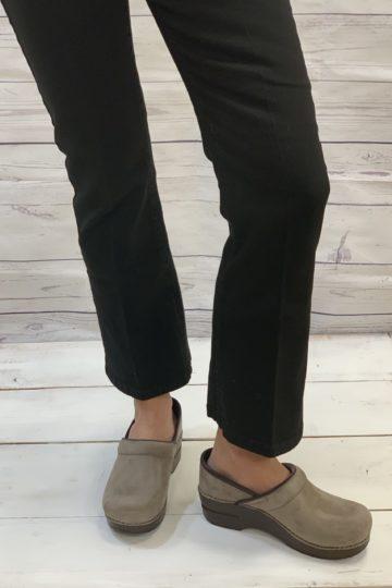 Jeans neri Manila Grace