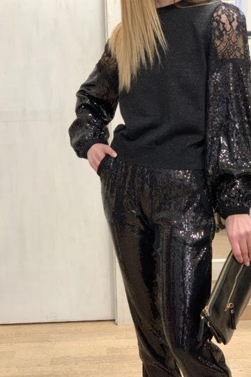pantalone Nerry Aniye by
