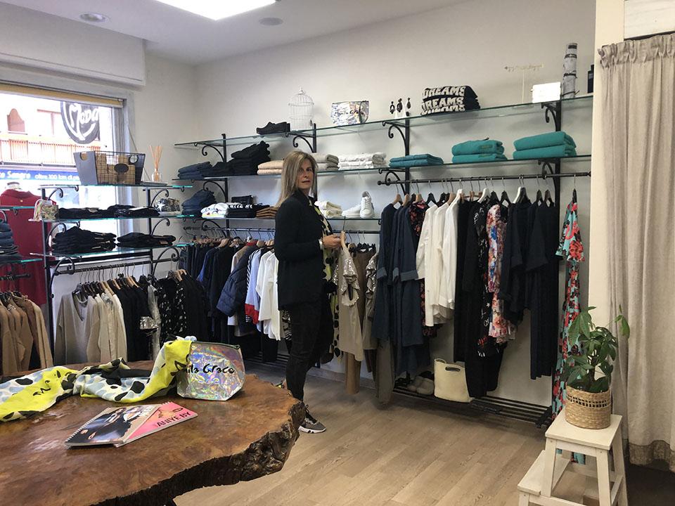 La boutique Tizi Moda - foto 2