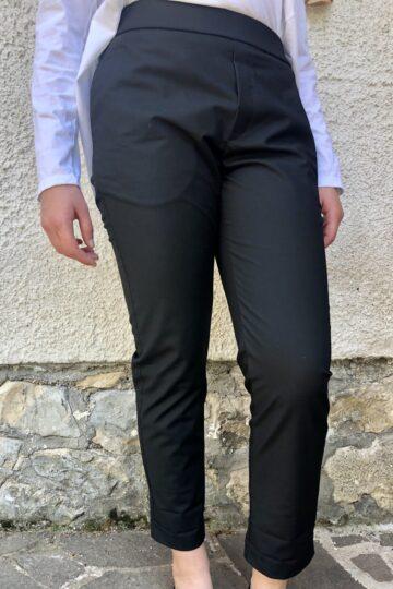 Pantalone Nero Nam