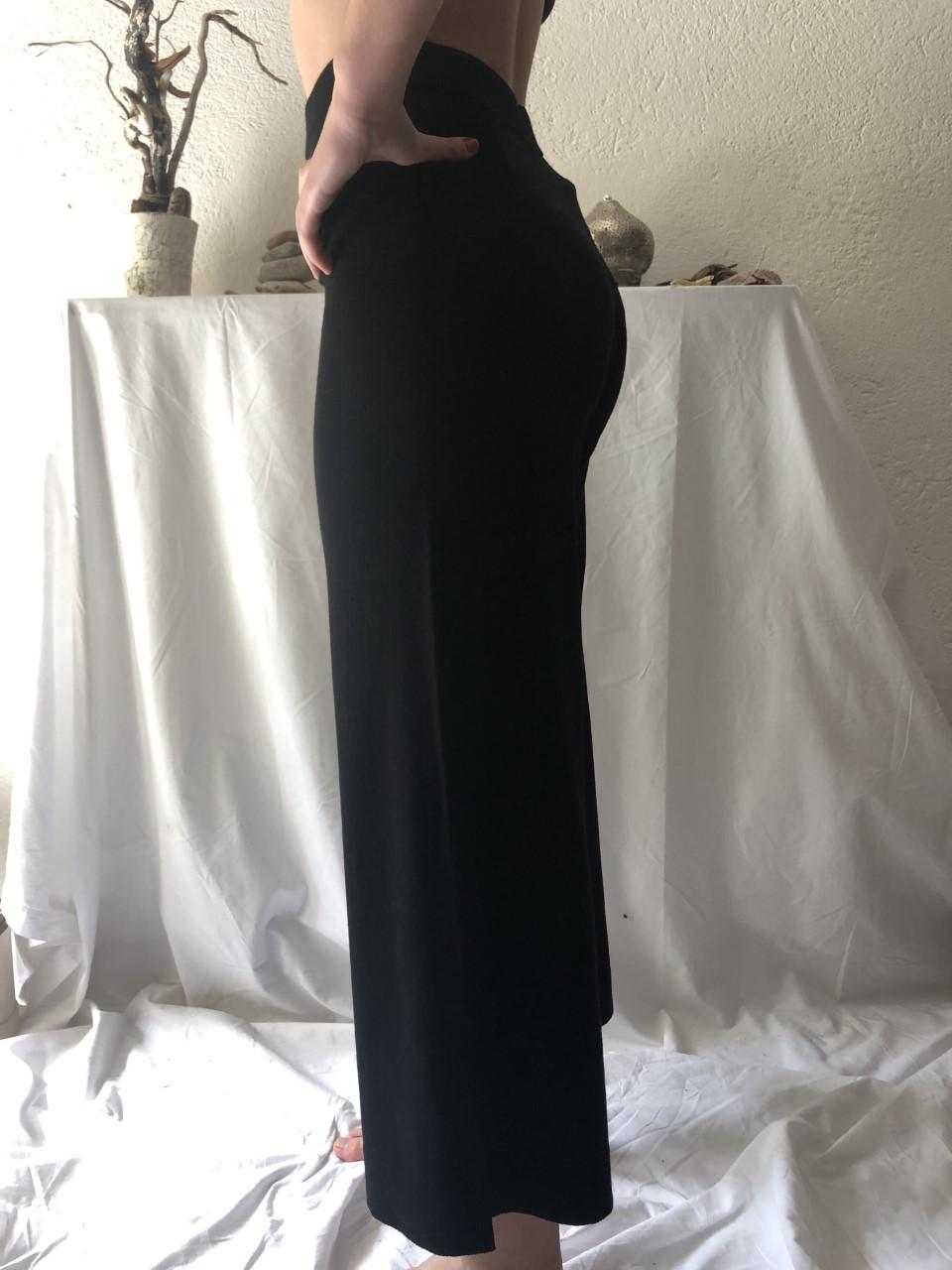 Pantalone Mirò Guardaroba particolare - laterale