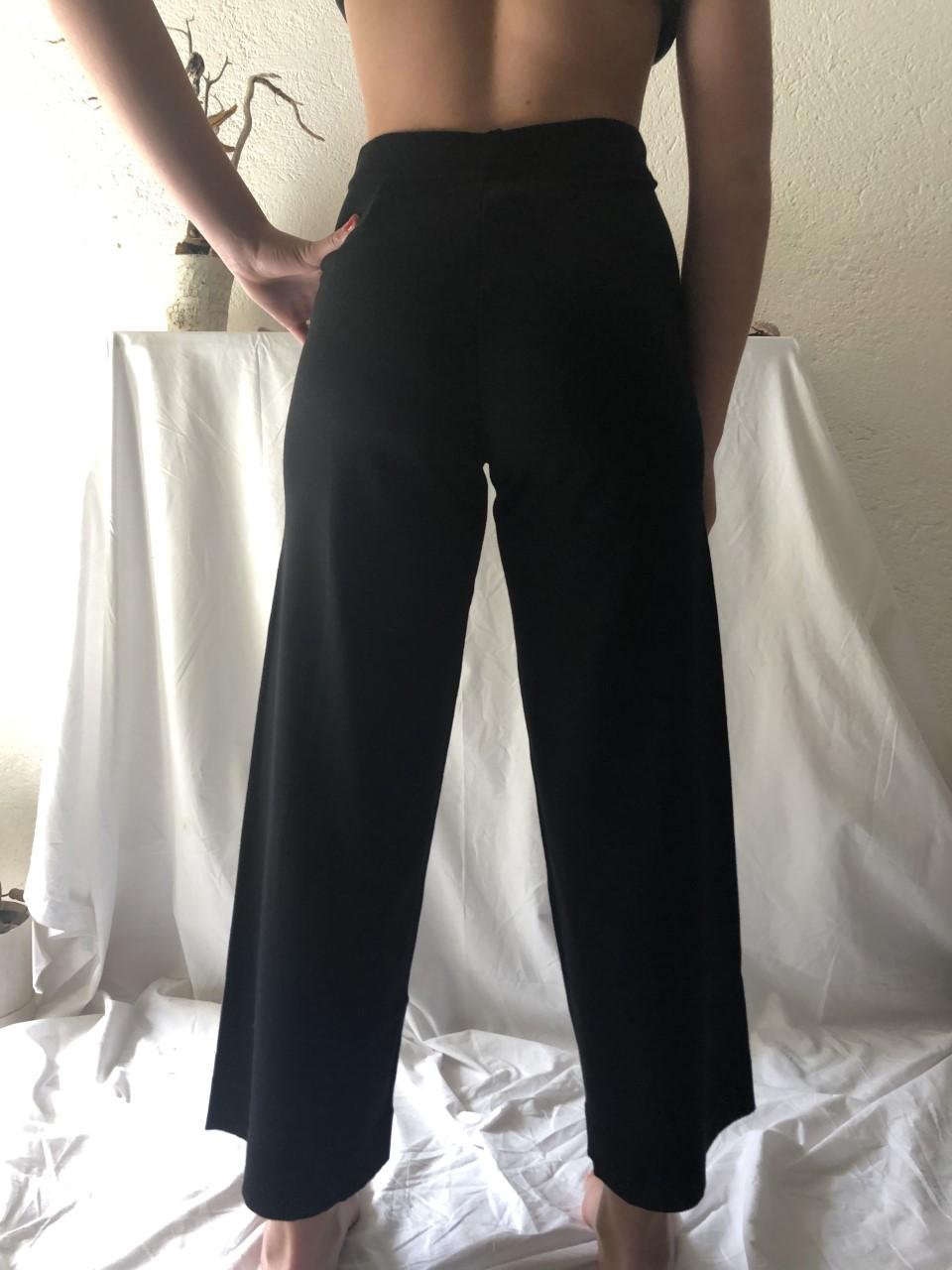 Pantalone Mirò Guardaroba particolare - dietro