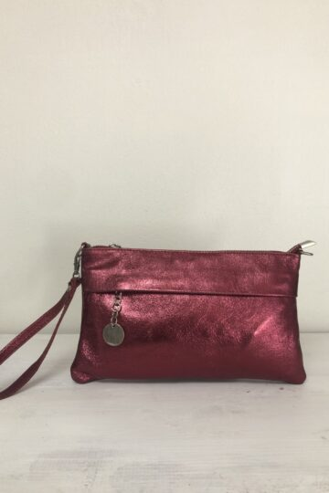 Pochette Red Metal NAM