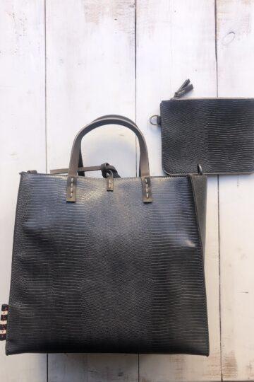Felicia Bag antracite medium