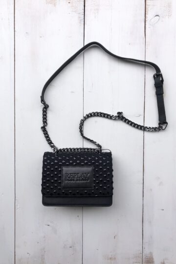 Borsa Paillettes REPLAY