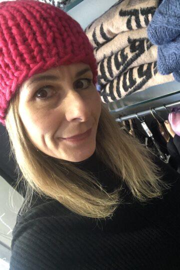 Berretto Cozy Hat NAM