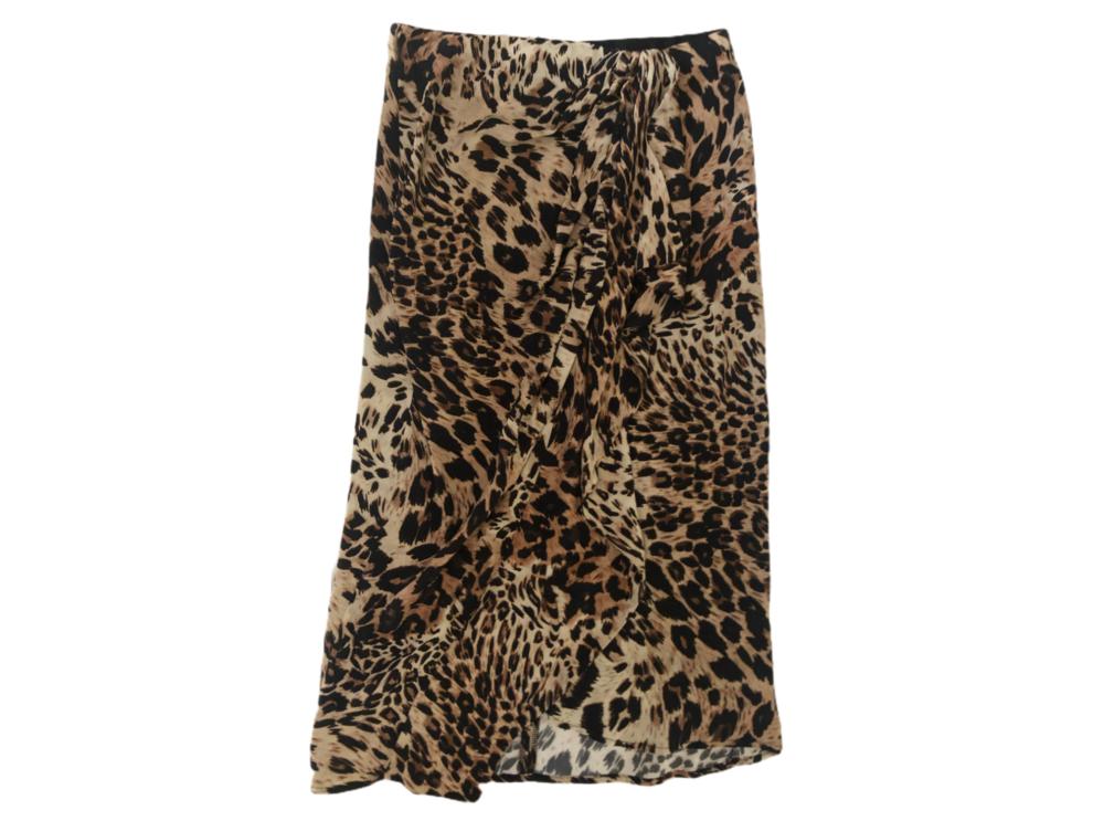 Longuette leopardata Vicolo