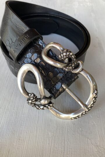 Cintura effetto cocco REPLAY donna