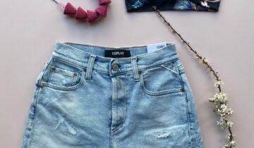 Come indossare gli shorts